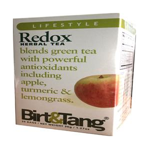 Birt & Tang Redox Herbal Tea