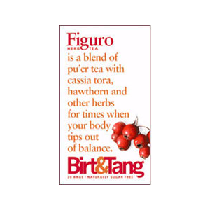 Birt & Tang Figuro Herbal Tea
