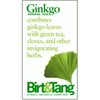 Birt & Tang Gingko Herbal Tea