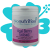 Bionutrition Acai Berry Extract Tablets