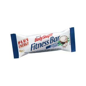 Body Shapers (Weider) Fitness Bar Coconut 35g