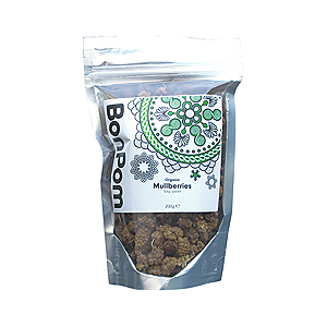 BonPom Mulberries 200g