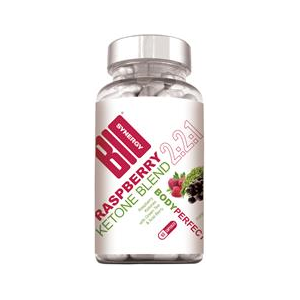 Bio-Synergy Raspberry  Acai & Green Tea 60  Capsules