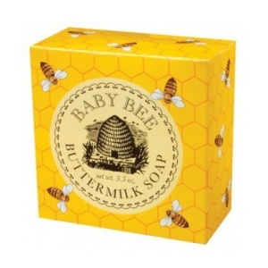 Burt's Bees Buttermilk Soap