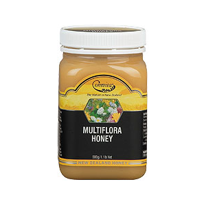 Comvita  Multiflora Honey 500g