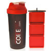 Core 150 Red Shaker Cup