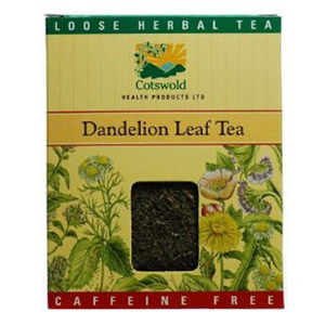 Cotswold Health Products Dandelion Leaf Tea