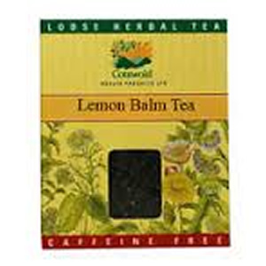 Cotswold Health Products Lemon Balm Tea