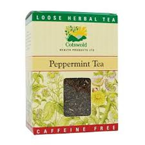 Cotswold Health Products Peppermint Tea
