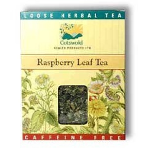 Cotswold Health Products Raspberry Leaf Tea
