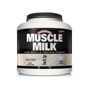 Cytosport Musclemilk Cookies & Cream 2250g