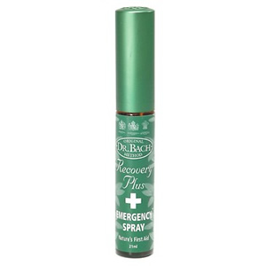 Dr Bach Emergency Spray