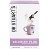 Dr Stuarts Valarian Plus Herbal Tea