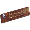 Divine Chocolate Orange Milk Chocolate 40g