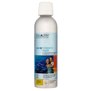 Equazen Eye Q Children's Citrus Liquid