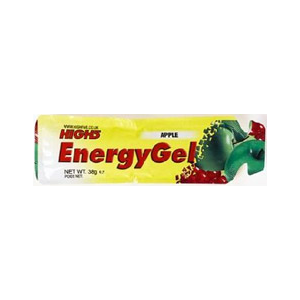 High 5 Energy Gel Green Apple 38g