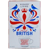 Higher Living Best of British  Variety Pack