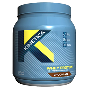 Kinetica Convenience Whey Protein Chocolate 300g
