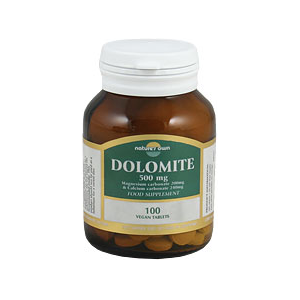 Natures Own Dolomite Mag/Cal Carbonate