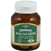 Natures Own Food State Magnesium 100mg Tablets