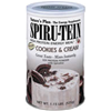 Natures Plus Cookies & Cream Spiru-Tein Shake