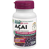 Natures Plus Herbal Actives Acai 600 mg Extended Release Tablets