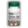 Natures Plus Herbal Actives Chinese Green Tea 400 mg Vcaps