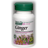 Natures Plus Herbal Actives Ginger 250 mg Vcaps