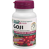 Natures Plus Herbal Actives Goji 1000 mg Extended Release Tablets