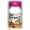 Natures Plus Herbal Actives Olive Leaf 500 mg Extended Release Tablets