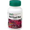 Natures Plus Herbal Actives Red Yeast Rice 600 mg Vcaps