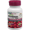 Natures Plus Herbal Actives Ultra Cranberry 1500 Extended Release Tablets