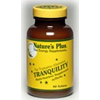 Natures Plus Tranquility - The Tryptophan Alternative Tablets