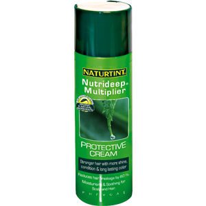 Naturtint Nutrideep Multiplier Protective Cream