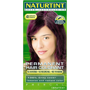 Naturtint Permanent Hair Colorant - 4I Iridescent Chestnut