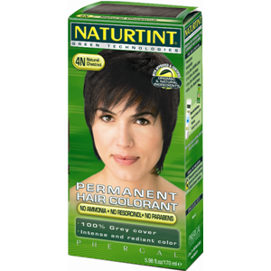 Naturtint Permanent Hair Colorant - 4N Natural Chestnut