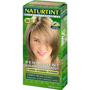 Naturtint Permanent Hair Colorant - 8N Wheat Germ Blonde