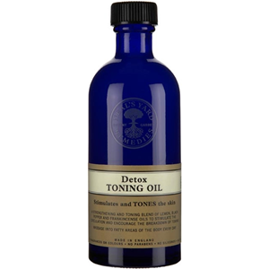 Neal's Yard Detox Toning Oil