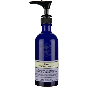 Neal's Yard Rehydrating Rose Facial Wash