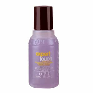 OPI Expert Touch Lacquer Remove 120ml