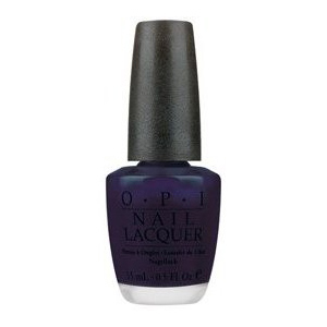 OPI Classic Nail Lacquer Russian Navy