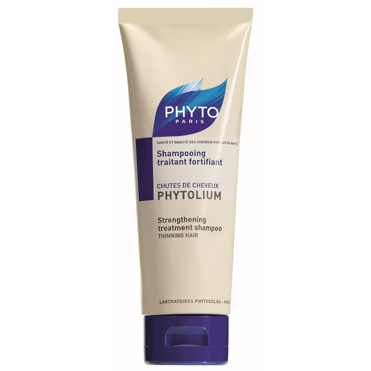 Phyto Phytolium Strengthening Treatment Shampoo