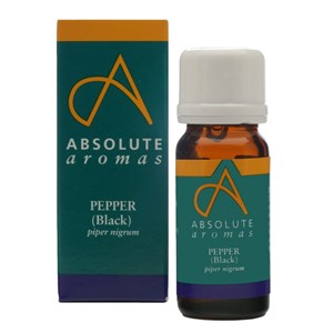 Absolute Aromas Black Pepper