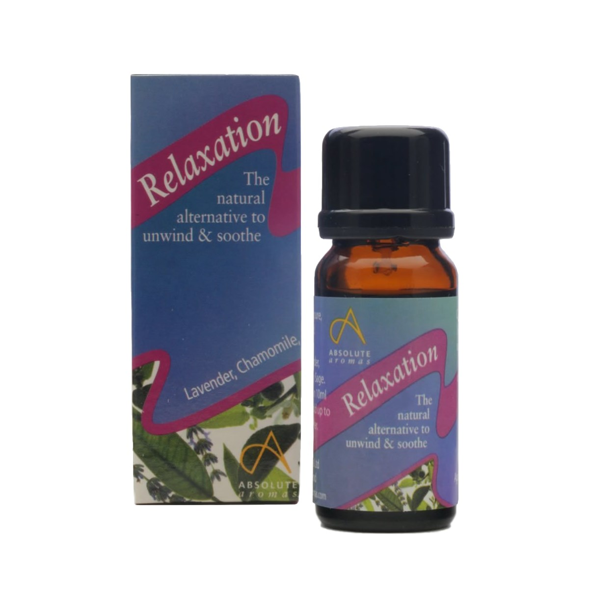 Absolute Aromas Relaxation Blend Oil