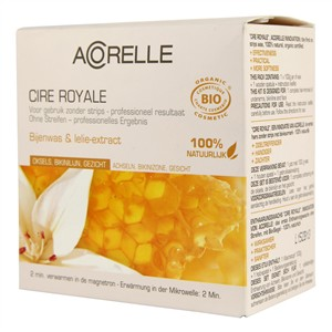Acorelle Skin Care Royale Underarms, Bikini Line & Face Wax