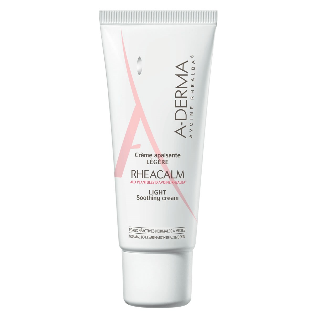 Aderma Rheacalm Light Soothing Cream