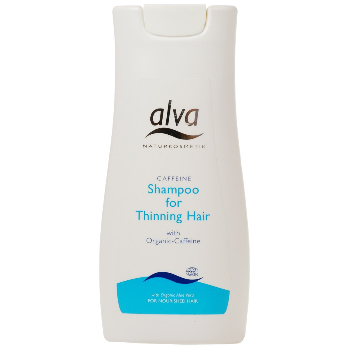 Alva Caffeine Shampoo Thinning Hair