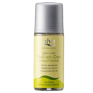 Alva Daily Care Roll On Deo Coconut & Lime