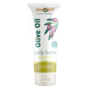 Aphrodite Olive Oil Body Butter
