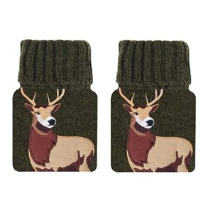 Aroma Home Comforting Hand Warmers  Stag